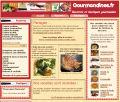 site communautaire cuisine